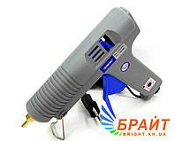 Клеевой пистолет TL-B Profesional под клей 11 мм с регулировкой температуры  мощность 100 W, фото 1