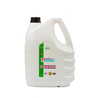 Антифриз Forsage G11 Green канистра 5л зеленый (Океан)