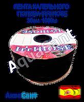 Лента капельного полива IRRI HOSE 30 см (1000м) эмиттерная, фото 1