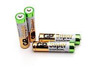 Батарейка GP AAA Super Alkaline