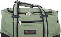 Сумка 35 л Onepolar В809 Оливковый