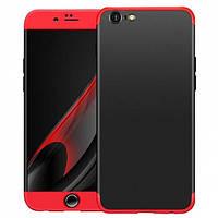 """Пластиковая накладка GKK LikGus 360 градусов для Apple iPhone 6/6s (4.7"""")"""