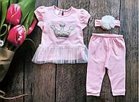 Костюм на девочку маленькая принцесса Турция розовый