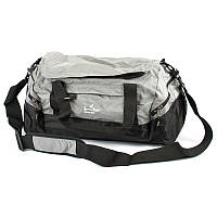 Спортивная сумка 40 л Onepolar 2023 Серый