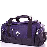 Спортивная сумка 40 л Onepolar 2023 Синий