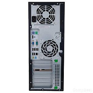 HP 8000 Tower / Intel® Core™2 Quad Q9400 (4 ядра по 2.66GHz) / 8GB DDR3 / 500GB HDD / nVidia GeForce GT 1030 2GB GDDR5 / DVD-RW, фото 2