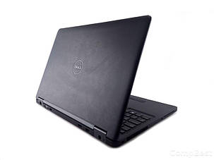 "Dell Latitude E5550 / 15.6"" (1366х768) / Intel® Core™ i5-5200U (2(4)ядра по 2.2 - 2.7GHz) / 8GB DDR3 / 500GB HDD / VGA, HDMI, USB 3.0, фото 2"
