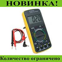 Мультиметр цифровой DT-9205!Розница и Опт