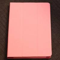 Кожаный чехол-книжка TTX с функцией подставки для Lenovo IdeaTab 10.1 S6000/S6000L Розовый