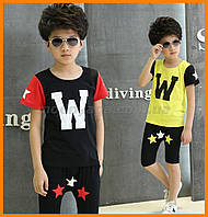 Летний костюм для детей   Детский костюм W