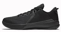 "Кроссовки баскетбольные Nike Zoom Kobe Venomenon 6 EP ""Triple Black"" Арт. 2799, фото 1"