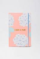 Планер I have a plan гортензии (коралловый), фото 1