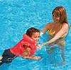 Детский Спасательный Жилет INTEX 58671 Красный Размер 50-47 см от 3 до 6 Лет, фото 3