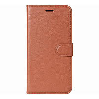 Чехол (книжка) Wallet с визитницей для LG Q6 / Q6a / Q6 Prime M700