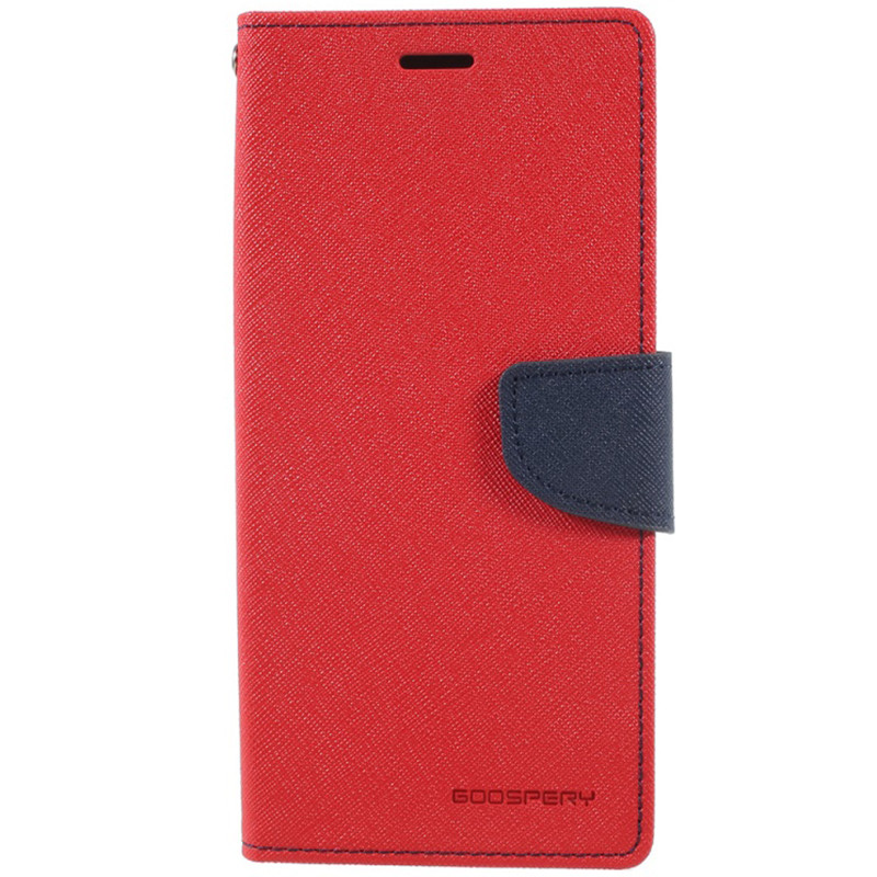 Чехол (книжка) Mercury Fancy Diary series для Samsung G615 Galaxy J7 Max