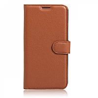 Чехол (книжка) Wallet с визитницей для Meizu M5 Note