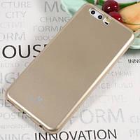 TPU чехол Mercury Jelly Color series для Huawei P10 Plus