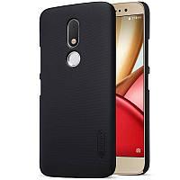 Чехол Nillkin Matte для Motorola Moto M (XT1663) (+ пленка)
