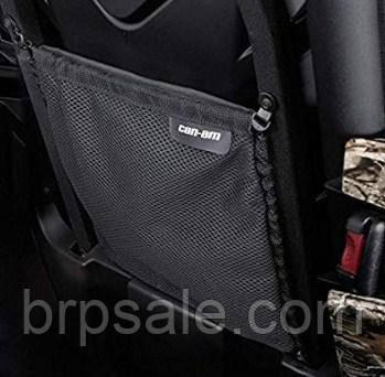 Сумка для хранения для квадроциклов Can-Am SEAT NET