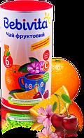 Чай фруктовый бебивита bebivita 200 г