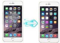 ЗАМЕНА СТЕКЛА iPhone 8 Plus 7 6s 6 переклейка экрана модуля ремонт заміна скла айфон
