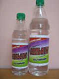 """Сольвент """"БЛИСК"""" 0,61 кг (пляшка ПЕТ 0,8 л), фото 2"""