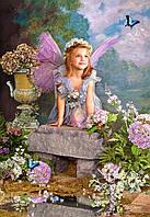 Пазл Весенний Ангел на 1500 элементов