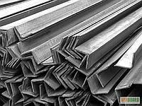 Уголок алюминиевый от 20ммх20мм до 200ммх200мм.