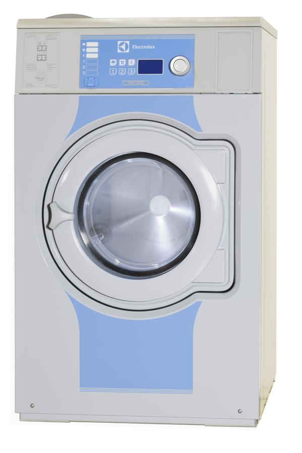 Electrolux W5105S - профессиональная стиральная машина