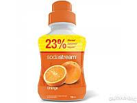 Сироп со вкусом апельсина Sodastream 750мл (5616)