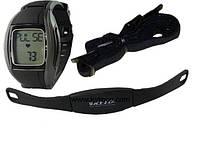 Профессиональный наручные часы HRM-2803 с WiFi грудным датчиком ЧСС и калориями