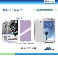 Защитная пленка Nillkin для Samsung i9300 Galaxy S3/S3 duos i9300i