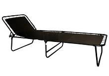 Розкладушка Ретро з матрацом 193х72х30 SYA