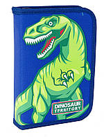 "531429 Пенал твердый (1 отд.) YES ""Dinosaur"""