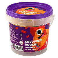 K19-137 Цветное тесто для лепки (8 цв. 20 гр.)+формочки +стек KITE 2019 Jolliers 137