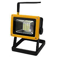 Фонарь переносной прожектор 204 Led Flood Light Outdoor 149917