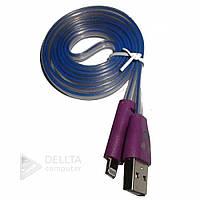 Кабель USB для зарядки Apple Iphone 5s / 5c / IPAD light, USB micro, ЮСБ перехідник, зарядка для Apple Iphone, зарядний