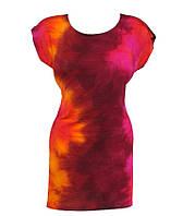 Туника женская,женская одежда от производителя,комсомольский женский трикотаж,интернет магазин,вискоза