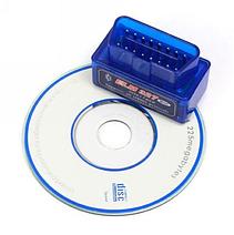 Сканер для компьютерной диагностики MINI ELM327 Bluetooth(v2.1)!Розница и Опт, фото 2