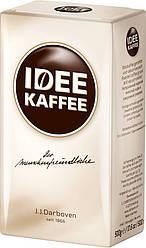 Кофе молотый J.J.Darboven IDEE Kaffee Classic 500 г. Германия