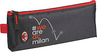 ML15-641K Пенал мягкий (1 отд) KITE 2015 Milan 641