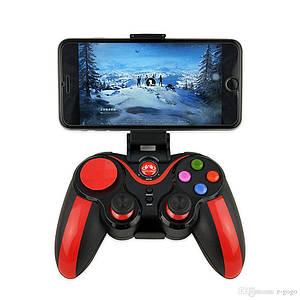 Игровой джойстик Bluetooth для смартфона, планшета, компьютера Gen Game S5 Plus 150090