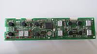 Панель управления стеклокерамической поверхности CANDY код 44000034