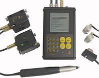 Виброметр двухканальный анализатор спектра вибрации 7МС911 (795C911)