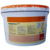MasterProtect 330 El - Эластичное защитное покрытие для бетонных конструкций и каменной кладки, 20 кг