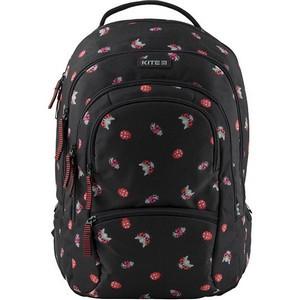 Рюкзак підлітковий для дівчинки Kite 881-2 K19-881L-2 43.5*27.5*13.5 см