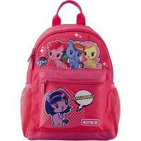 Рюкзак дитячий для дівчинки KITE 534XS LP LP19-534XS, 30 * 22 * 10 см