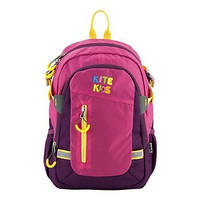 Рюкзак дитячий для дівчинки KITE К18-544S-1, 35 * 24 * 10 см.