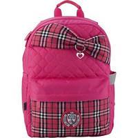 Рюкзак школьный для девочки KITE 719-1 College Line