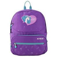 Рюкзак шкільний для дівчинки KITE 739 Lovely Sophie K19-739S 37*29*13 см